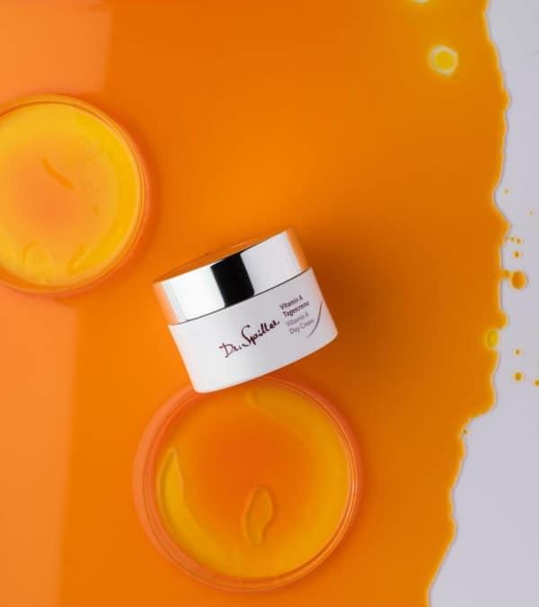 Vitamin A Biomimetic Skin Care